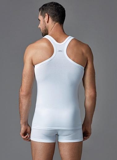 Dagi Compact Sporcu Atlet Beyaz